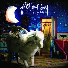 "What's Your Favorite Song on ""Infinity on High?"""