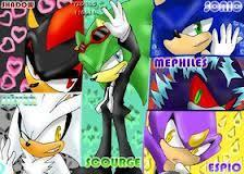 Which Sonic boy would you date? (GIRLS ONLY)
