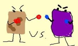 Peanut butter or jelly?