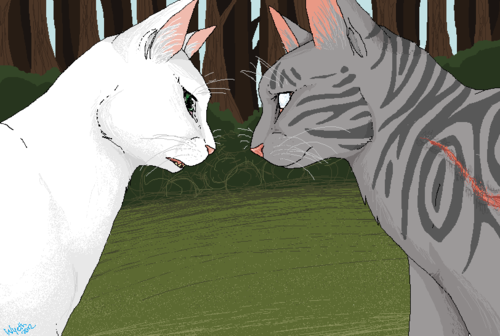 Who is your favorite Warrior Cats couple?