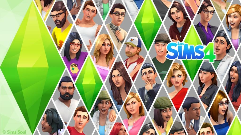 Do you plan on getting the Sims 4?