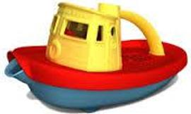 "Say ""Toy Boat"" three times fast. IS IT HARD TO SAY?"