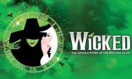 have you read the book Wicked?