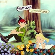 Wonderland or Neverland