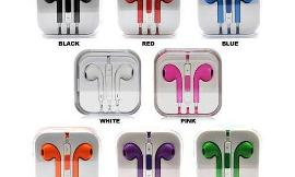 what is your favorite earbud color?