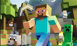 Do you think Minecraft gets boring over time?