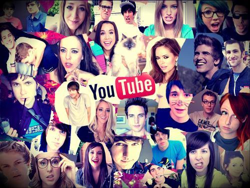 which YouTuber is your favorite?