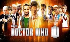 Who is your favorite (Nu-Who) Doctor Who character?