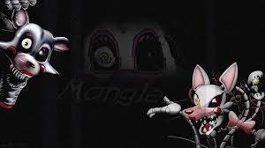 What Mangle is better? (was most polled so far on my what fnaf is better!)