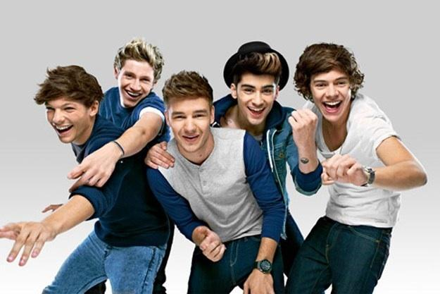 Favorite 1D Dude?