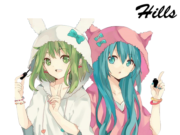 Vocaloid Contest: Miku or Gumi
