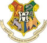 Hogwarts house battle!