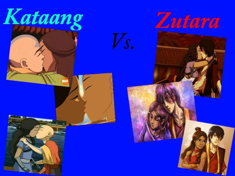 Zutara, or Kataang?