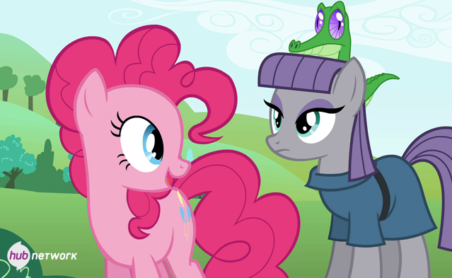 What was the best thing about Maud Pie episode