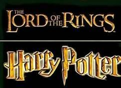 Harry potter or Lord of the rings?