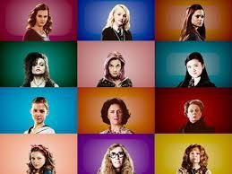 What's your favorite female character from Harry Potter?
