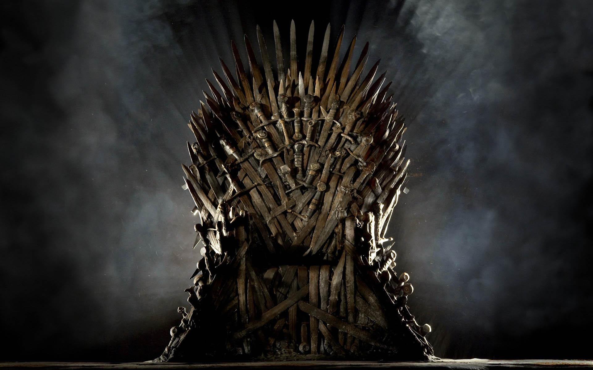 Game of thrones! Books or TV show?