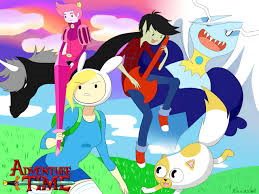 Which Adventure Time (with Fiona & Jake) is the best?