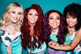 Who is your favourite little mixer?