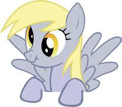 Would you like Derpy to stay in the show (MLP:FIM)?