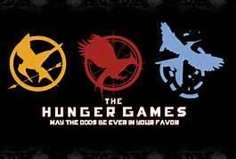 Which book in the hunger games trilogy was your favorite?