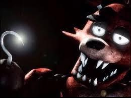 If an animatronic was getting deleted from five nights at freddy's, who would you want it to be?