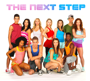 Do You LOVE The Next Step?