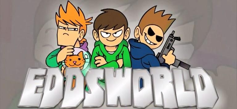 Who is your Eddsworld Senpai/Waifu?