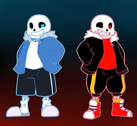 Which of these Undertale Au's do you like most?