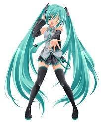 Do you like Vocaloid? (Music)