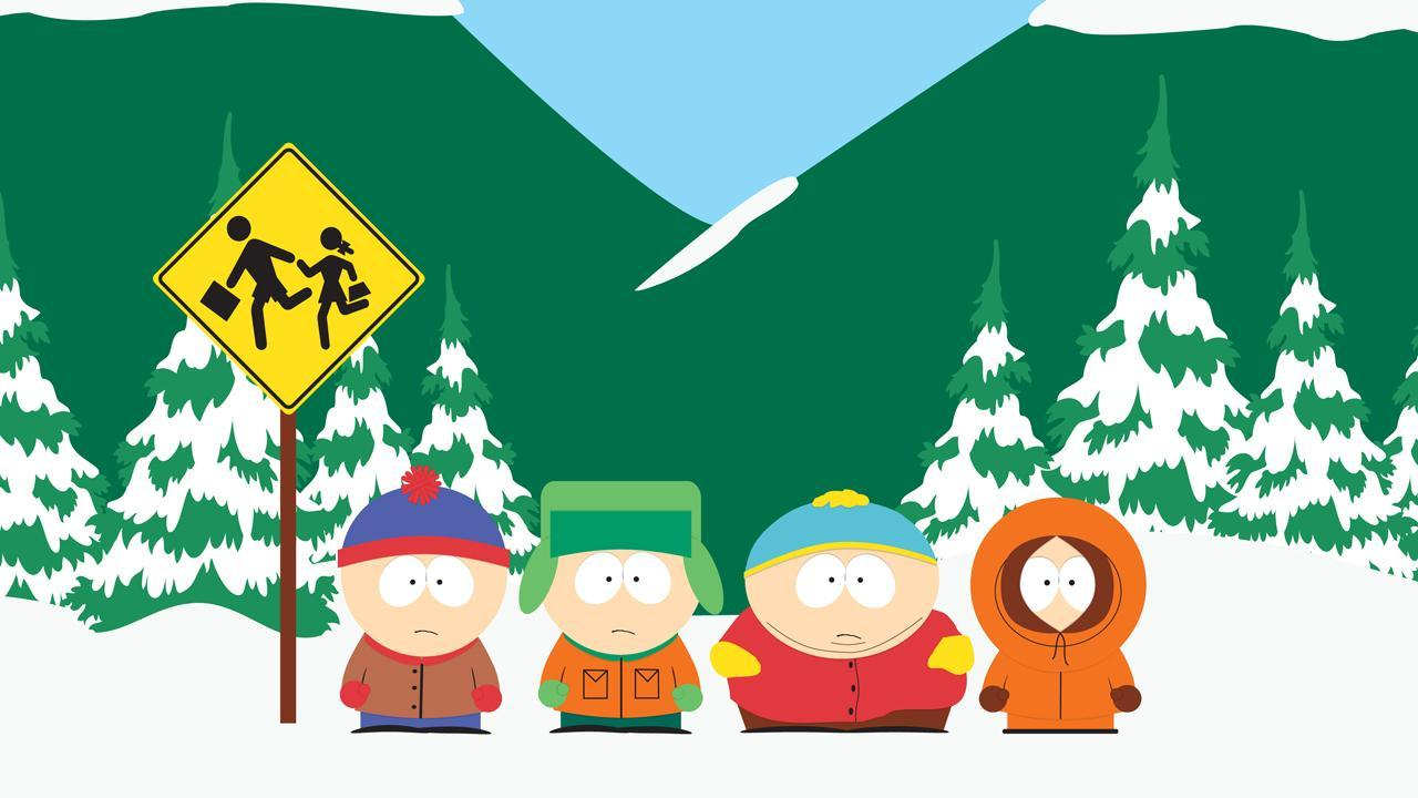 Best South Park character?