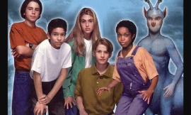 Who is your favorite Animorph?