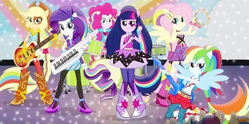 What are your thoughts of Equestria Girls 2 Rainbow Rocks