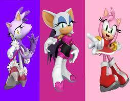 Whose Better Amy,Blaze, Or Rouge (1)