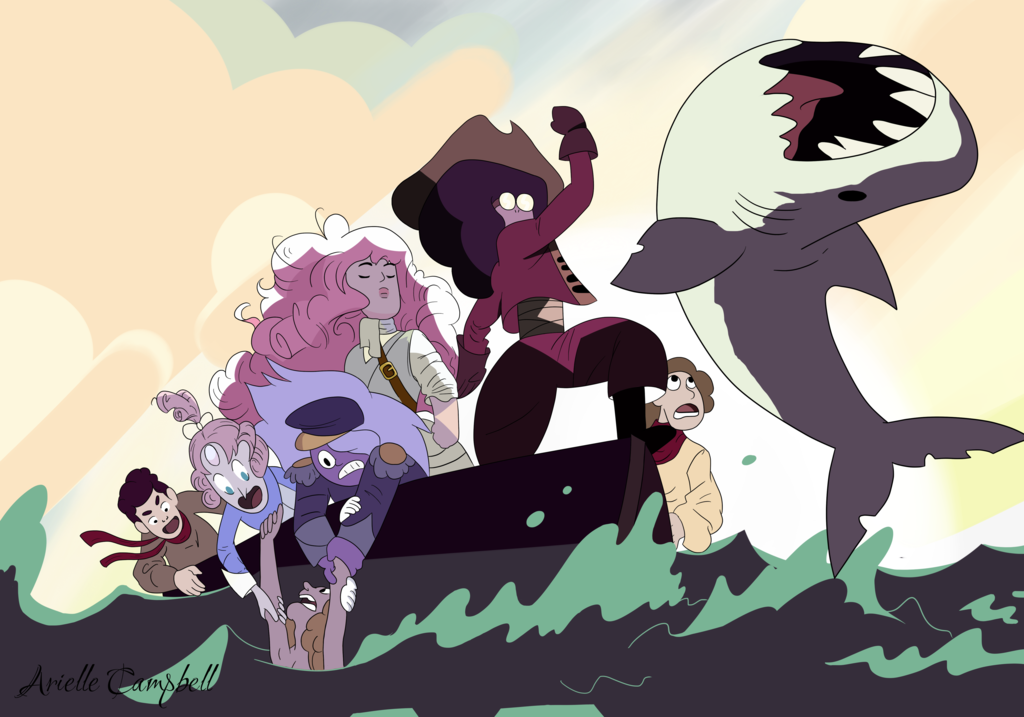 Who is the best Crystal Gem?