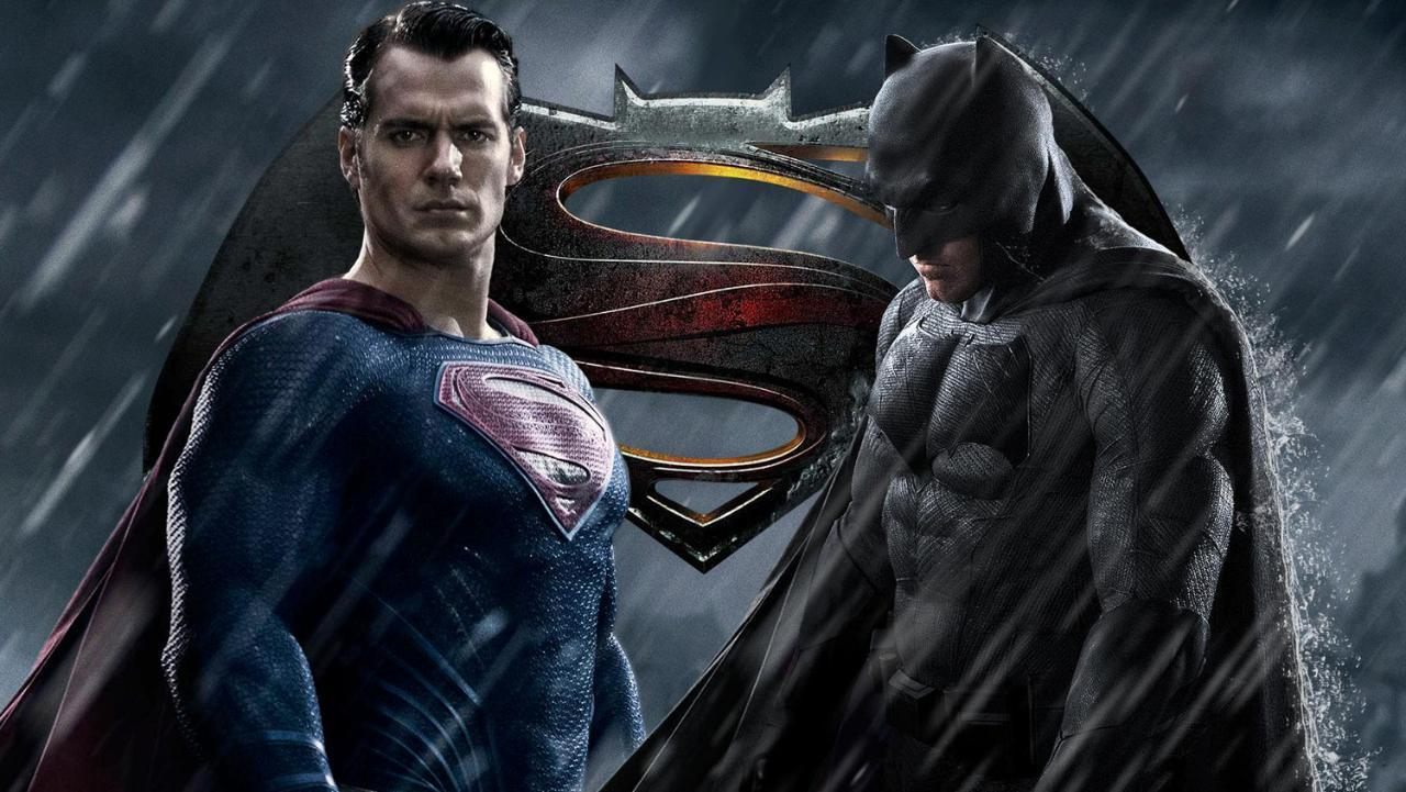 hey well everyone has been asking me this question. who do you think will win the fight, superman or batman? who do you think?