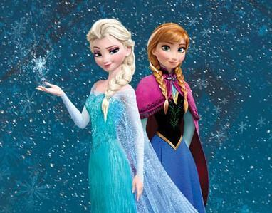 Do you like Elsa or Anna better?