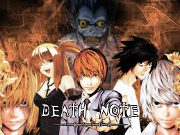 Who is the best death note character?
