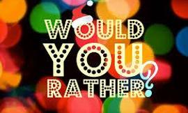 Would You Rather? (100)