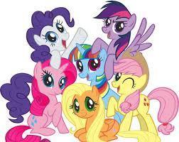 Mlp fim: who would you rather marry if you're a pony?