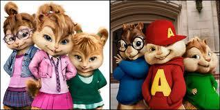 Who is the best Alvin and the chipmunks character?