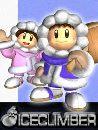 If ice climber had a sequel what system would be the best for it?