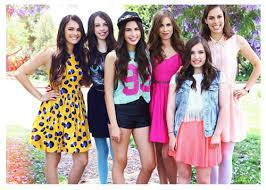 Favorite Cimorelli Sister (please say why in the comments)