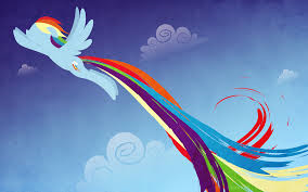 rainbow dash best dress style?