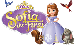 From curiosity, those who watch Disney Junior's 'Sofia The First': Who do you prefer?
