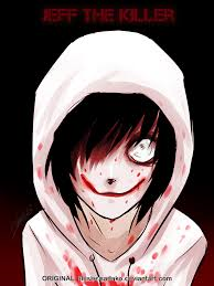What was your first impression of Creepypasta?