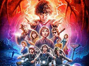 Have you seen Stranger Things?