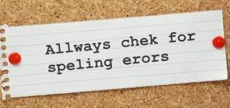 What Do You Think Is The Most Polite Way To Point Out A Spelling Mistake?