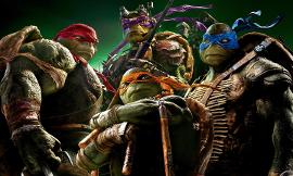 Who's your favorite TMNT?