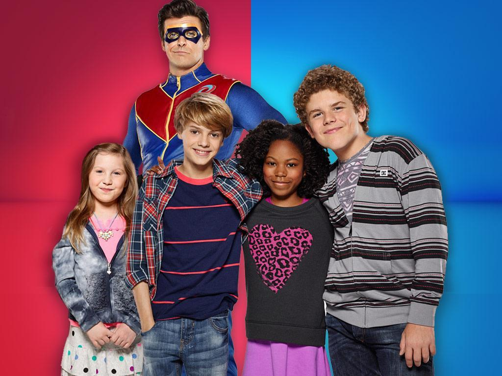 did you like Henry Danger?